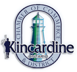Kincardine Chamber of Commerce Logo